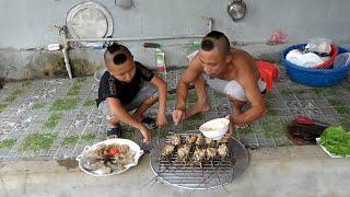 Gỏi Tôm Hùm - Bữa Ăn Sáng Sang Chảnh Nhất Việt Nam