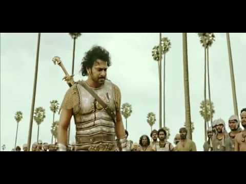 Bahubali 2 | Bahubali Enters the Palace of Mahishmathi | Mahendra Bahubali | PART 1