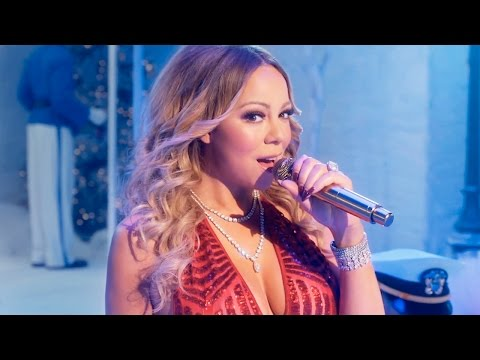 "Mariah Carey ""All I Want For Christmas Is You"" - The Keys Of Christmas"