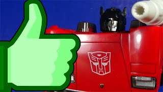 Top 10 BEST Transformers Toys in my Collection | (TF-Talk Ep#46)