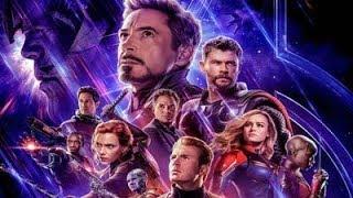 AVENGERS ENDGAME : FULL MOVIE Facts |Marvel Superhero Movie HD |Marvel Studios