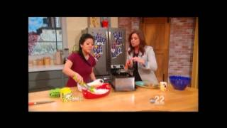 Daddy Wu's Chicken on Rachael Ray Show - Full Version | Kholo.pk
