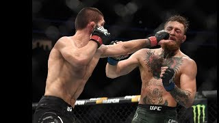 Do MMA & Boxing Have Any Redeeming Qualities?
