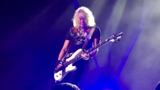 "Def Leppard - ""Rock On"" - Kansas City, MO 8/26/16"