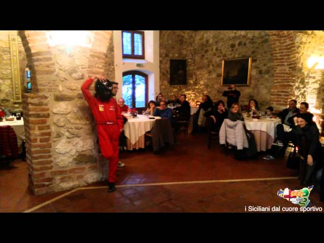 Pranzo di Natale 2014 by Sicily Alfa Club