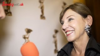 Slovenka roka 2016 | Alena Heribanová