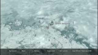 Skyrim чит код на открытие свей карты