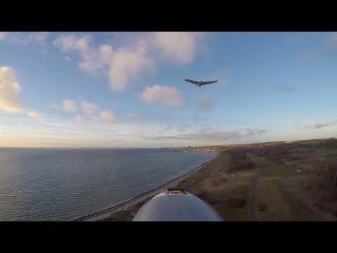 eflite-opterra--x6-skywalker-fpv-fun-over-the-beach-sweden