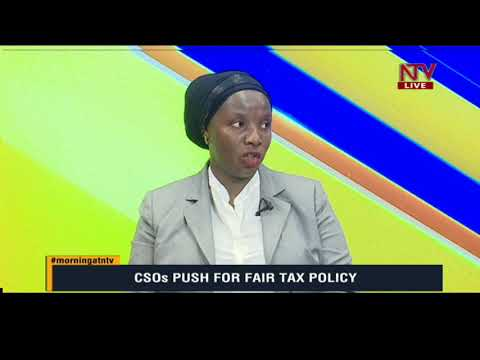 KICK STARTER : CSOs push for better tax policy ahead of budget reading