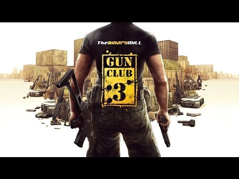 Vídeo do Gun Club 3: Virtual Weapon Sim