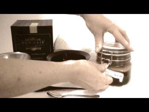Der Nutzen des Kaffees für das Haar und die Maske