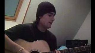 Odi Acoustic - Secret Crowds (Angels And Airwaves) Cover