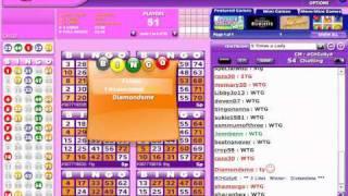 Swedish Bingo - 5 Line Bingo - Multi-Line Bingo