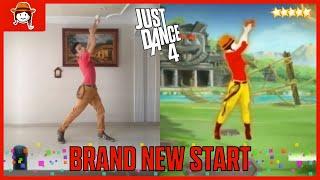 Brand New Start - Anja | Just Dance 4.