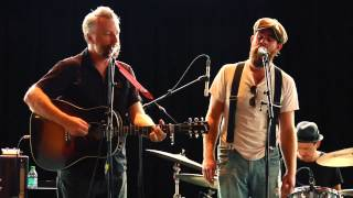 Billy Bragg's Guilty Pleasures: No 6 'Last Thing On My Mind' ft Joe Purdy
