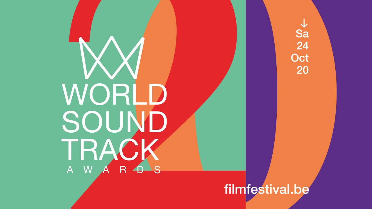 These are the nominees for the 20th anniversary edition of the World Soundtrack Awards!