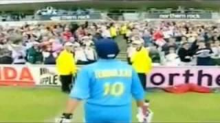 Tribute to Sachin Tendulkar--best video ever