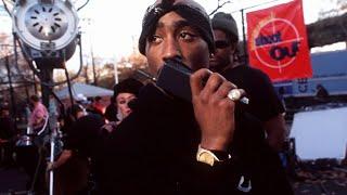 The Final 24 - Tupac Shakur