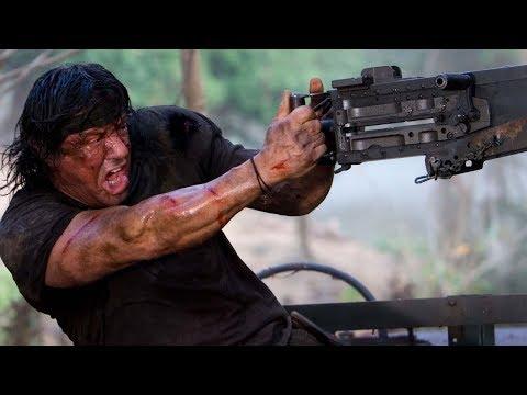 Rambo 4   daniel craig  pierce brosnan sylvester stallone  angelina jolie jeremy renner  hd