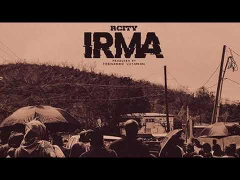 R.city(Rock City) Irma (Prod.By Fernando Vayamon)