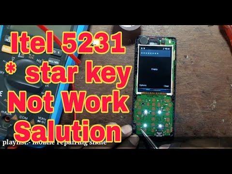 Itel It5622 Password