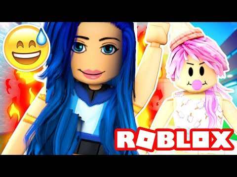 ROBLOX FASHION FRENZY DISASTER! (Roblox LIVE)