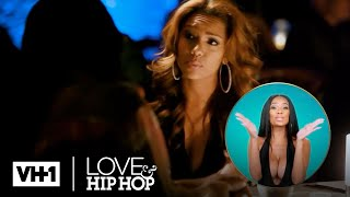 The Evolution of Erica Mena | Dirty Little Secrets