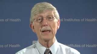 Thumbnail for Faces of the Precision Medicine Initiative — NIH Director Dr. Francis Collins — Part 2