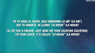 Dimelo Flow El Favor English Lyrics Translation ft Nicky Jam, Farruko, Sech, Zion