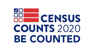 Preview image of Census Counts 2020