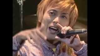 つんく♂/Mr.Moonlight~愛のビッグバンド~2003.06LiveatSHIBUYA-AX