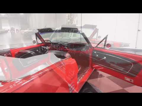 Video of '66 Mustang - MH47