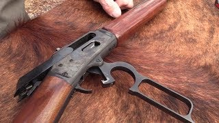 Marlin Model 94  .44 Magnum Chapter 2