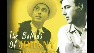 Johnny Horton -- Cherokee Boogie.