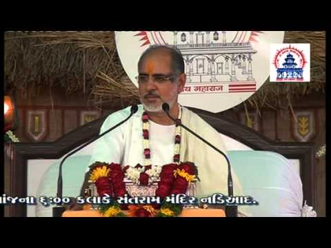 Download Shrimad Bhagwad Katha Nadiad Day 6 Part 5   Dangdut