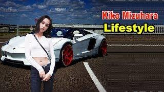 Kiko Mizuhara The Real Life Story | Kiko Mizuhara Lifestyle & Biography 2019😍