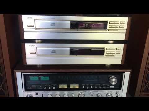 Audioxuancat.com ghép SANSUI 9090DB Với loa PIONEER CS-99A FB