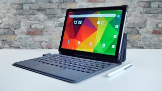 VastKing KingPad K10 Pro Tablet Review - Great Affordable Tablet!