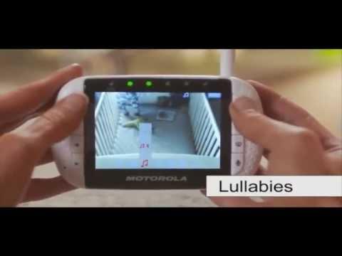 5 video baby monitor secrets you never knew a blog for parent. Black Bedroom Furniture Sets. Home Design Ideas