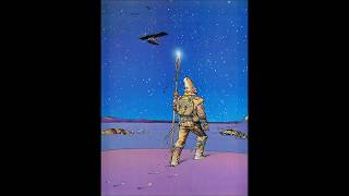 Art Of Moebius (1989 Jean Giraud Art Collection)