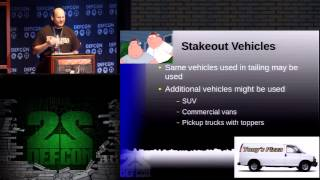 DEF CON 22 - Dr. Philip Polstra -  Am I Being Spied On?