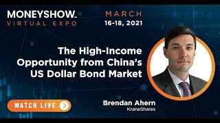 The High-Income Opportunity from China's US Dollar Bond Market