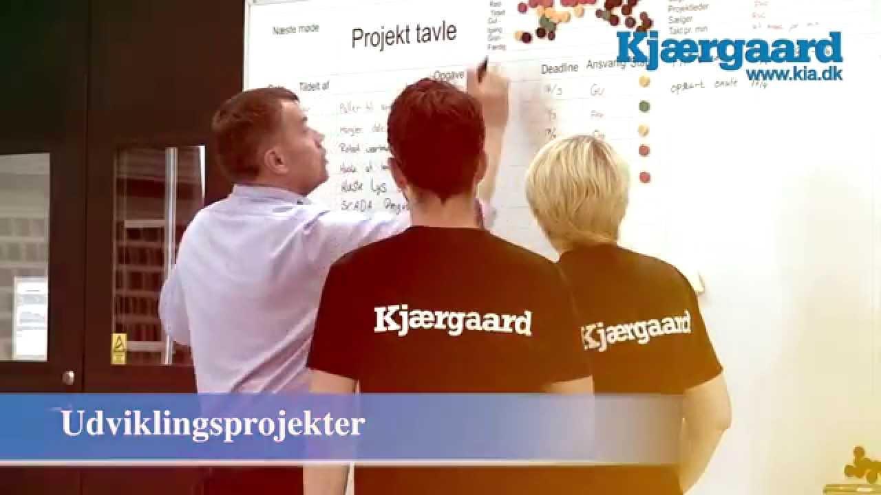 Film om Kjærgaard A/S