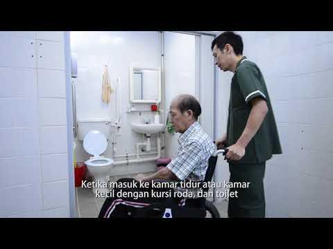 影片:Panduan untuk Memilih Kursi Roda