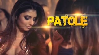 Patole Official Song  Rhyme Ryderz  Pav Dharia  Latest Punjabi Songs 2016