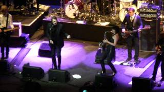 "Brian Ferry: ""Let's stick together"" 2011/07/25"