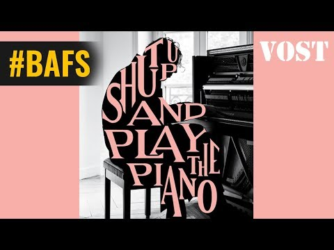 Shut Up and Play the Piano - Bande Annonce VOST – 2018