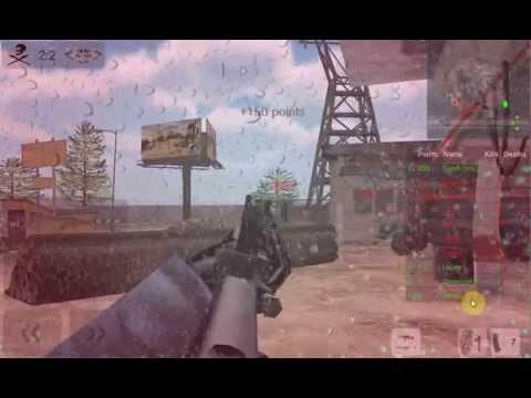 Video of Shoot`Em Down: Shooting game
