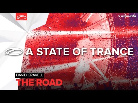 David Gravell - The Road (Extended Mix)