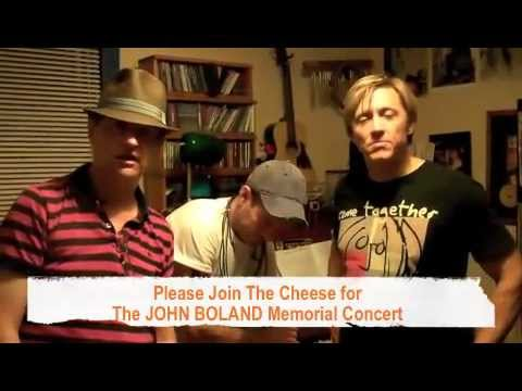 BEHIND THE CHEESE w/ Government Cheese (June 8, 2012)